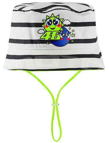 Valentino Rossi VR46 čepice rybářský klobouček dětský - 1