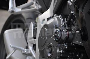 Rutan protektory rám Honda CB1000R 2008-2010 - 2