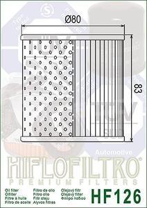 Hiflofiltro HF126 - 2