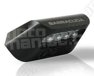 Barracuda LED osvětlení SPZ, univerzální - 2