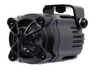 SW-Motech Hawk krytka čočky světla černá - 2