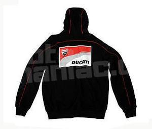 Ducati Racing mikina - 2