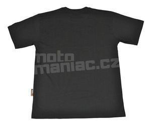Motorcycles Performance Black Edition pánské triko - 2