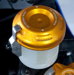 RDmoto CBT - Kawasaki ZX-6R 98-11 - 2