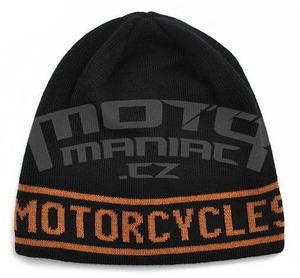 Motorcycles Performance Cap Motorcycles Orange - 2
