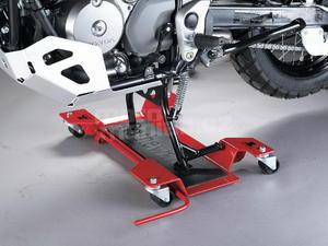 Rothewald Bike Mover - 2