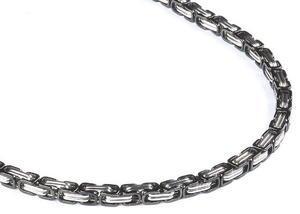 Necklace Modern, 55 cm - 2