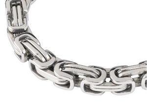 Bracelet in King Chain 22 cm - 2