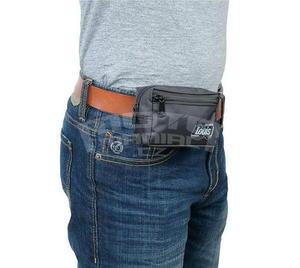 Louis Nylon Belt Bag - 2