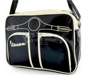 Vespa Beinschild Bag - 2