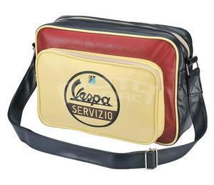 Vespa Servizio Bag - 2