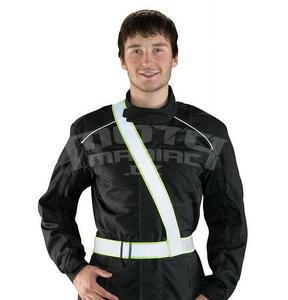 Moto112+ Safety Belt - 2