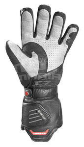 Held Air N Dry 2242 2in1 Gloves Black - 2