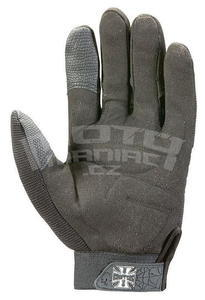 West Coast Choppers Gloves Black - 2