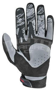 Madhead SK-2 Gloves Black/White/Grey - 2