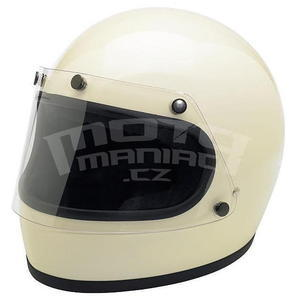 Biltwell Gringo visor clear - 2