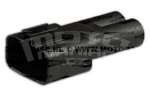 Accel Regulator Black - 97-01 FLT(NU) - 2