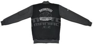 Motorcycles Performance Grand Prix pánská mikina - 2