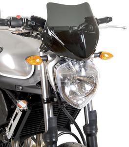 Barracuda Aerosport plexi štít - Yamaha FZ6 S2 2009-2011 - 2