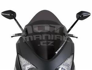 Barracuda Aerosport plexi štít - Yamaha TMax 500 2008-2011 - 2