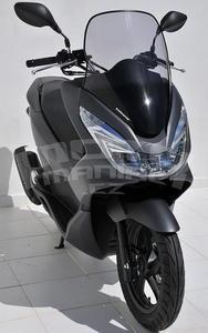 Ermax turistické plexi +10cm (55cm) - Honda PCX 125 2014-2015 - 2