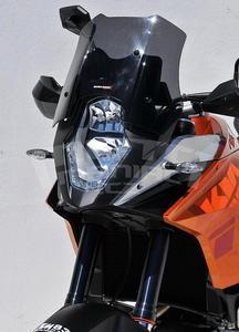 Ermax Sport plexi  - KTM Adventure 1190 (2013-2015), 1050 (2015) - 2