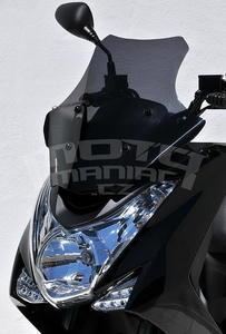 Ermax Sport plexi 48cm - Yamaha Majesty S 125 2014-2015 - 2