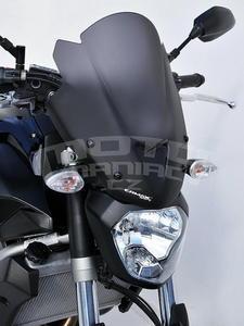 Ermax plexi větrný štítek 39cm - Yamaha MT-07 2014-2016 - 2