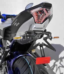 Ermax podsedadlový plast Yamaha MT-07 2014-2016 - 2