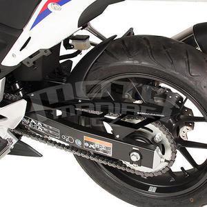 Barracuda zadní blatník s krytem řetězu - Honda CBR500R 2013-2016 - 2