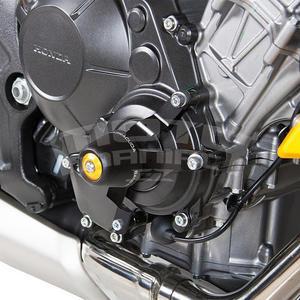 Barracuda padací protektory - Honda CB650F 2014-2015 - 2
