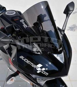 Ermax Aeromax plexi - Yamaha YZF-R3 2015 - 2