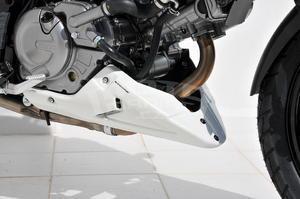Ermax kryt motoru - Suzuki V-Strom 650/XT 2011-2016, bez laku - 2