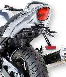 Ermax podsedlový plast - Suzuki Bandit 650/S 2009-2012, bez laku - 2