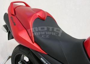 Ermax kryt sedla spolujezdce - Suzuki GSR600 2006-2011, bez laku - 2