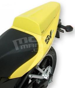 Ermax kryt sedla spolujezdce - Suzuki SV650/S/SA 2003-2008, bez laku - 2