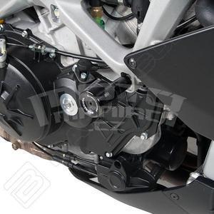 Barracuda padací protektory - Aprilia Tuono V4 1100 RR/Factory 2015-2016 - 2