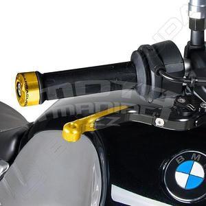 Barracuda závaží do řidítek pro vybrané modely BMW - 2