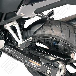Barracuda zadní blatník s krytem řetězu - Honda CB500X 2016 - 2