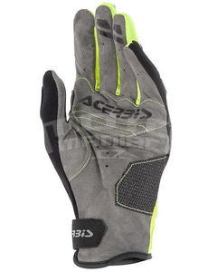 Acerbis Carbon G 3.0 Gloves - fluo yellow/black - 2