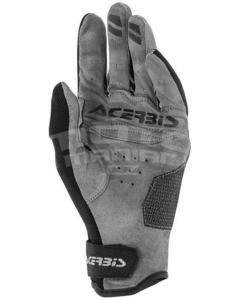 Acerbis Carbon G 3.0 Gloves - black/grey - 2