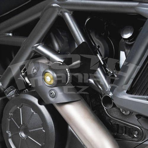 Barracuda padací protektory - Ducati Diavel 1260 2017-2018 - 2