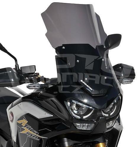 Ermax Turistické plexi 50cm - Honda CRF1100L Africa Twin Adventure Sports 2020 - 2