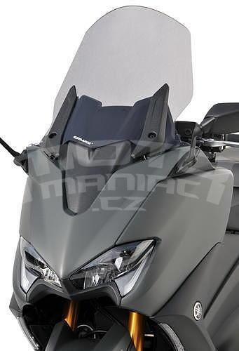 Ermax turistické plexi 53cm - Yamaha TMax 560 2020 - 2