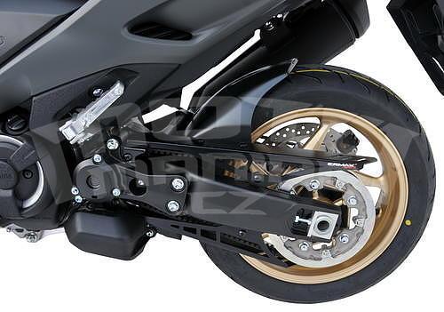 Ermax zadní blatník s AL krytem řetězu - Yamaha TMax 560 2020 - 2