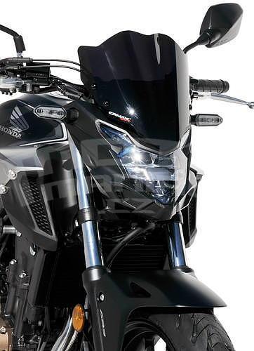 Ermax Sport plexi štítek 28cm - Honda CB500F 2019-2020 - 2