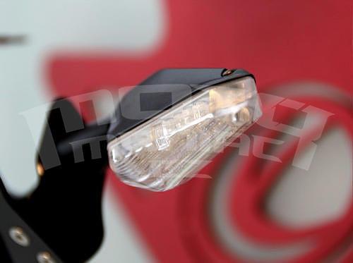 Evotech F01 LED blinkry 88mm - 2