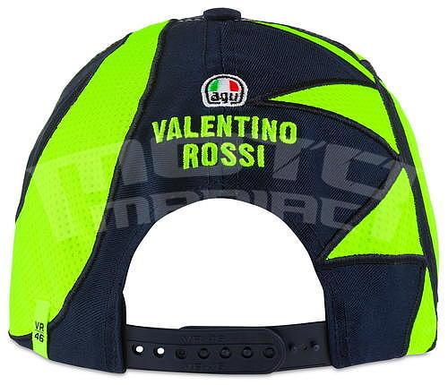 Valentino Rossi VR46 kšiltovka dětská - AGV - 2