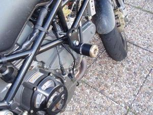 "Rutan protektory rám Ducati DS 1000 ""Multistrada"" - 3"