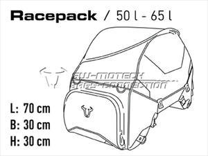 SW-Motech Racepack - 3